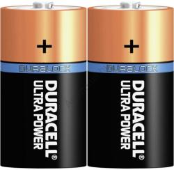 Duracell Goliath Ultra Power LR20 (2)