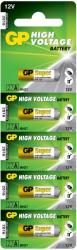 GP Batteries 27A (5) GP27A-BL5