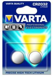 VARTA CR2032 (2)