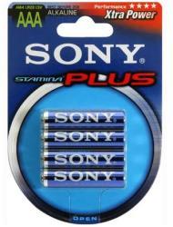 Sony AAA LR03 (4) AM4B4A