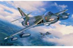 Revell Hawker Hunter FGA.9/Mk.58 1/35 4703