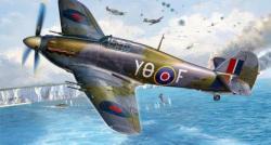 Revell Sea Hurricane Mk.IIc 1/72 3985