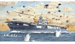 Revell USS Yorktown (CV-5) 1/1200 5800