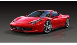 Revell Ferrari 458 Italia 1/24 7141