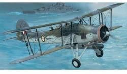 Revell Fairey Swordfish Mk.I/III 1/72 4115
