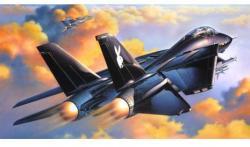 Revell F-14A Black Tomcat 1/48 4514