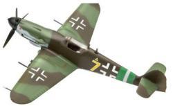 Revell Messerschmitt Bf-109G-10 1/72 0405