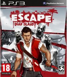 Deep Silver Escape Dead Island (PS3)