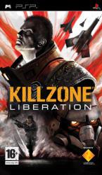 Sony Killzone Liberation [Essentials] (PSP)
