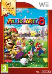 Nintendo Mario Party 8 [Nintendo Selects] (Wii)