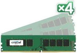 Crucial 32GB (4x8GB) DDR4 2133MHz CT4K8G4DFD8213