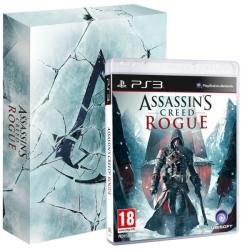 Ubisoft Assassin's Creed Rogue [Collector's Edition] (PS3)