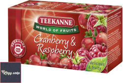 TEEKANNE Red Berries Tea 20 filter