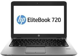 HP EliteBook 720 G1 J8Q51EA