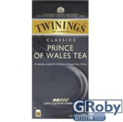 TWININGS Prince Of Wales Tea 20 filter