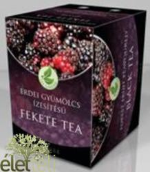Herbária Fekete Tea Erdei Gyümölcs 10 filter