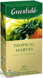 Greenfield Tropical Marvel Tea