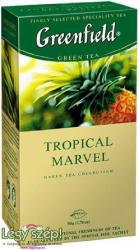 Greenfield Tropical Marvel Tea