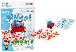 UNIKATOY Bingo - kicsi