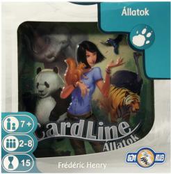 Asmodee Cardline - Állatok