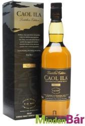 Caol Ila Distillers Edition 2001 Whiskey 0,7L 43%
