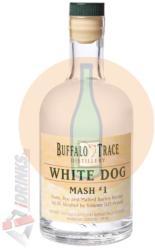 Buffalo Trace White Dog Mash 1 Whiskey 0,375L 62,5%