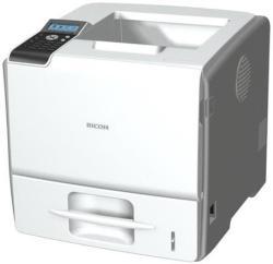 Ricoh Aficio SP-5200DN