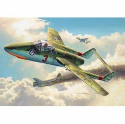 """Revell Focke Wulf TL-Jäger Projekt VII """"Flitzer"""" 1/72 4191"""