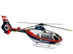 Revell Eurocopter EC135 Österr. Polizei 1/72 4649