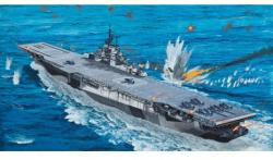 Revell USS Intrepid (CV-11) 1/720 5108
