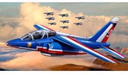 Revell Alpha Jet 1/144 4014