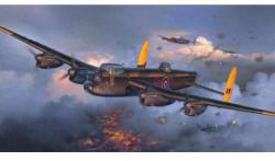 Revell Avro Lancaster Mk.I/III 1/72 4300