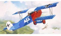 Revell Fokker D.VII 1/72 4194