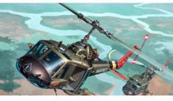 Revell Bell UH-1 Huey Hog 1/48 4476