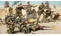 Revell German Infantry Africa Corps WWII 1/72 2513