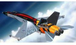 Revell F/A-18C Hornet 1/144 4001