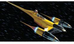 Revell Naboo Starfighter Pocket 1/109 6738