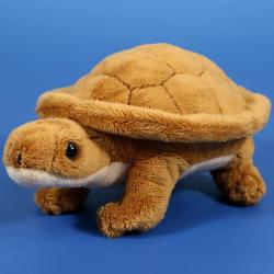 Semo Toys Barna teknős - 15cm (TTLB06-4)