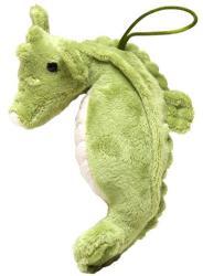 Semo Toys Felfüggeszthető csikóhal, zöld - 15cm
