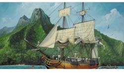 Revell HMS Bounty 1/110 5404