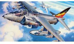 Revell BAe Harrier GR.Mk.7/9 1/72 4280