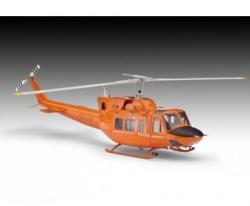 Revell Agusta-Bell AB-212/UH-1N 1/72 4654