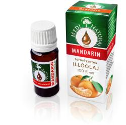 MEDINATURAL Mandarin Illóolaj 10ml