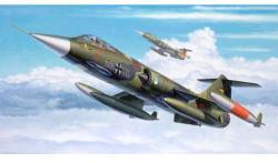 Revell F-104G Starfighter 1/144 4060