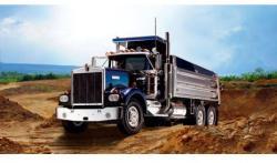 Revell Kenworth Dump Truck 1/24 7406