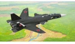 Revell Sukhoj SzU-47 (S-37) Berkut 1/144 4000