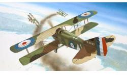 Revell Spad XIII C-1 1/72 4192