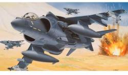 Revell AV-8B Harrier II Plus 1/144 4038