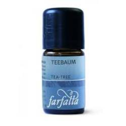 Farfalla Bio Teafa Illóolaj 10ml