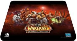 SteelSeries QcK Warlords of Draenor 67294